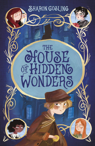 The House of Hidden Wonders