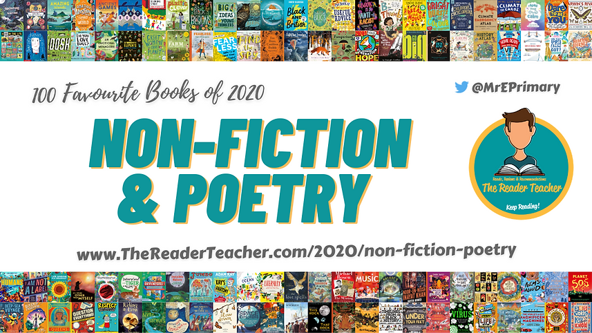 100 Favourite Books of 2020_ NF & P  (Th