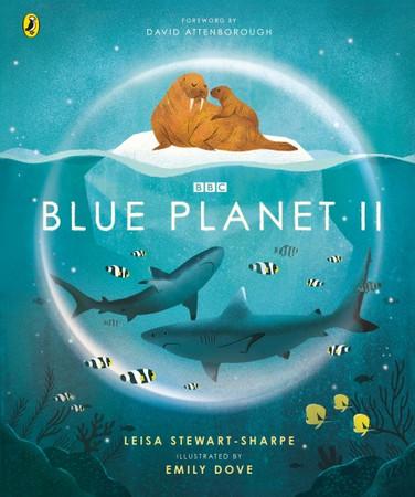 Blue Planet II (BBC Earth)