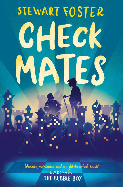Check Mates by Stewart Foster