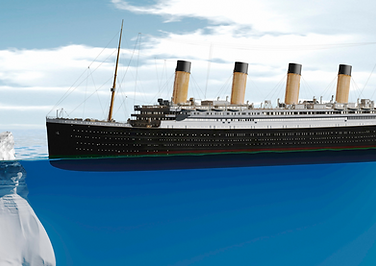 The Titanic _ Recommended Reads _ Histor