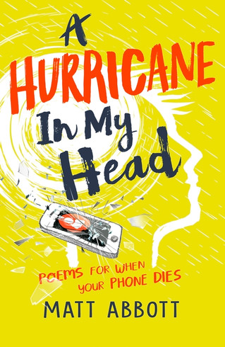 A Hurricane in my Head A Hurricane in my Head by Matt Abbott