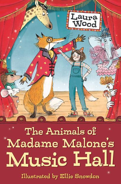 The Animals of Madame Malone's Music Hall