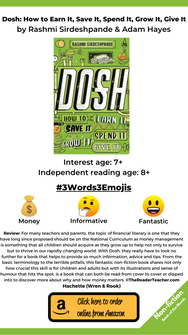 Dosh_ How to Earn It, Save It, Spend It,