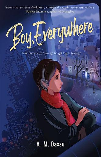 Boy Everywhere_FrontCover.jpg