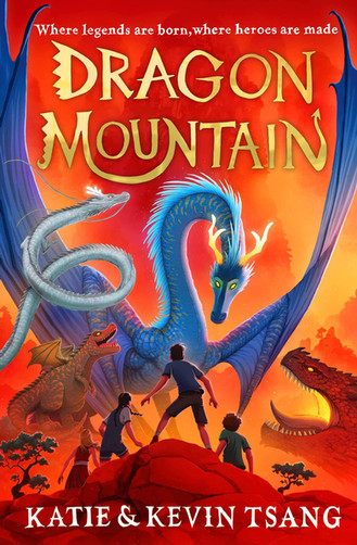 Dragon Mountain