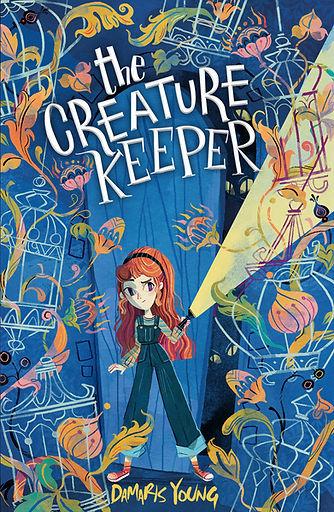 CreatureKeeper HR cover.jpg