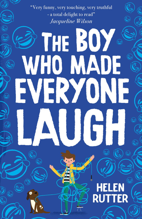 The Boy Who Made Everyone Laugh