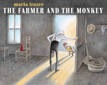 The Farmer and the Monkey (The Farmer Books)