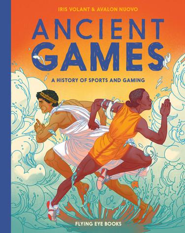 Ancient Games (Ancient Series)