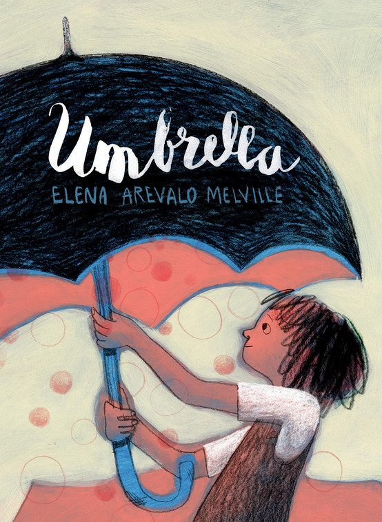 Umbrella by Elena Arevalo Melville