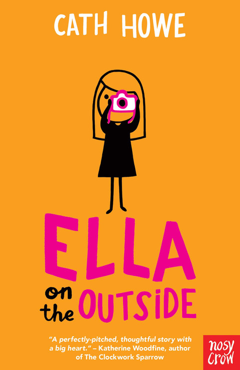 Ella on the Outside