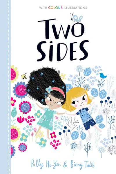 Two Sides by Polly Ho-Yen and Binny Talib