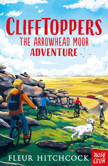 Clifftoppers-The-Arrowhead-Moor-Adventur