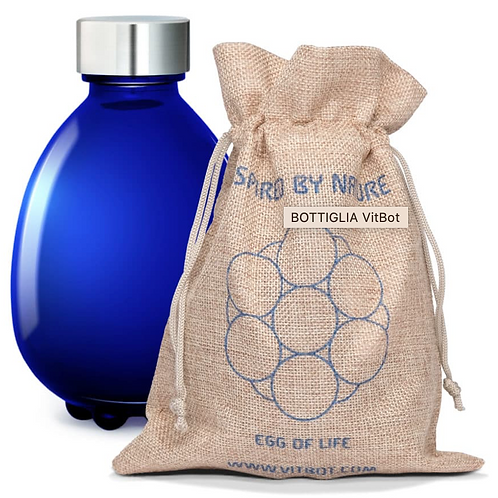 Innerlife - Bottiglie Vitbot
