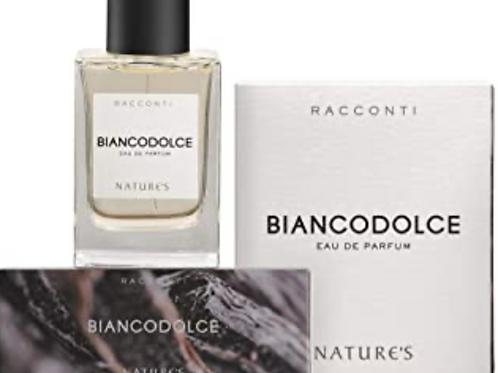 Nature's - Racconti Biancodolce Eau de Parfum