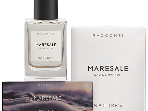 Nature's - Racconti Maresale Eau de Parfum