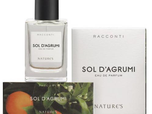 Nature's - Racconti Sol d'Agrumi Eau de Parfum