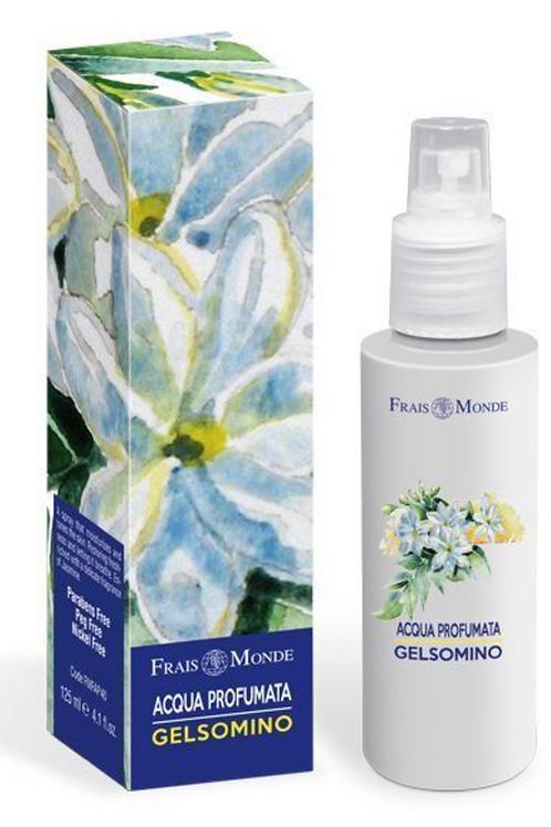 Frais Monde - Acqua Profumata Gelsomino