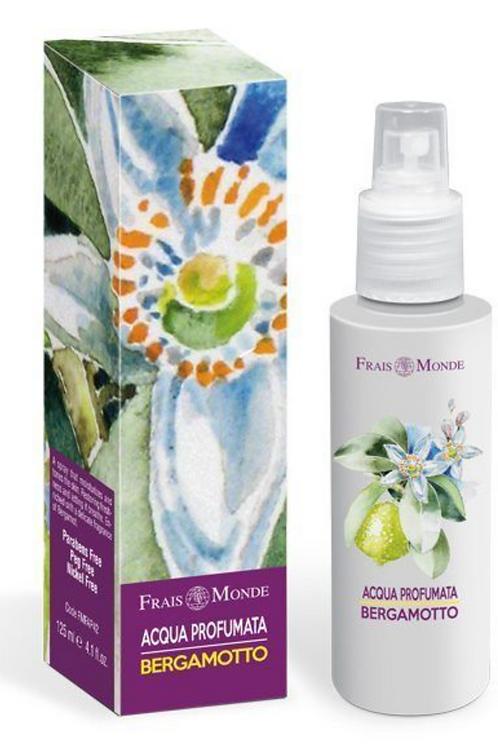 Frais Monde - Acqua Profumata Bergamotto