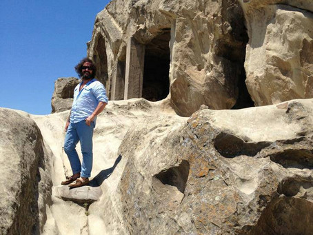 Three day trip ideas from Tbilisi