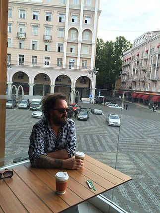 Tbilisi Metro Marjanishvili