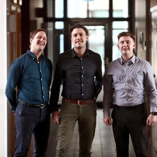 Tre Bröder