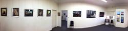 Solo Alton Gallery 2015