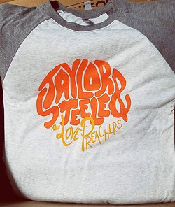 4 sleeve super soft T-shirts left if any