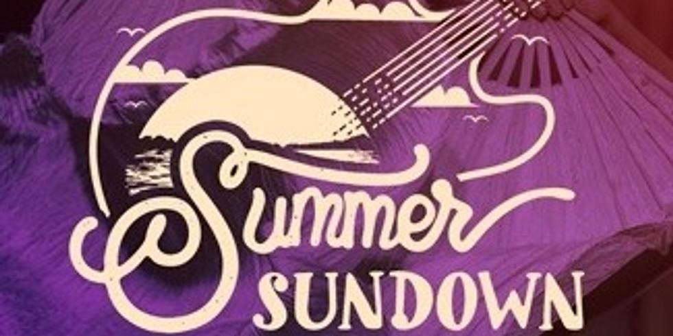 Summer Sundown Music Festival