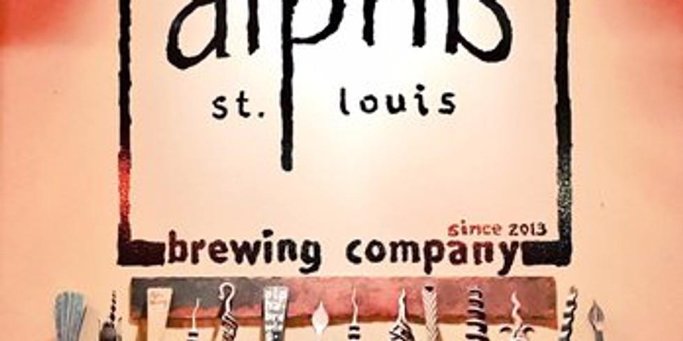 Alpha Brewing Compay - Taylor & Jim Duo Show