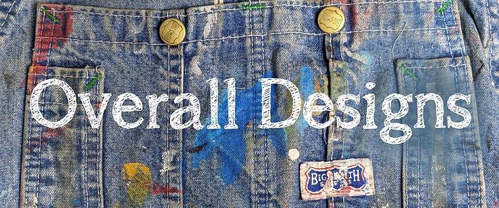 Overall Designs Logo