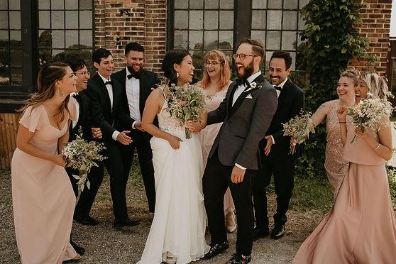 adventerous elopement photographer