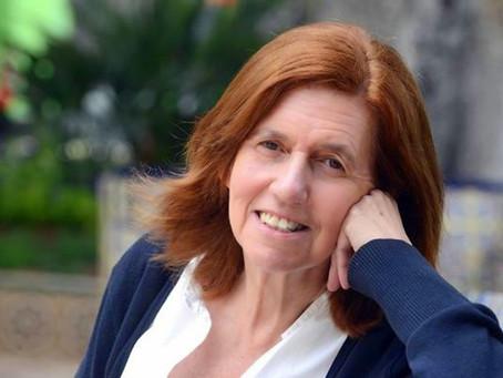 El Premio Atlántico Sonoro 2019 recae en la escritora Cecilia Domínguez Luis