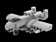 MW A-10 Warthog