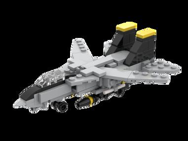MW F-14 Tomcat