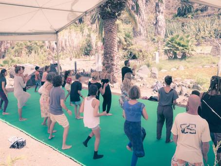 Atlántico Sonoro ofrece talleres gratuitos en el Jardín Botánico del Descubrimiento