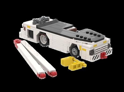 KIT - Flight Deck Tractor