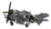 INSTRUCTIONS - P-47 Thunderbolt SNAFU.pn