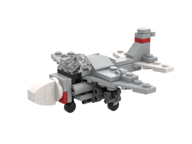 MW A-6 Intruder