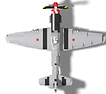 P-51D Mustang Marinell