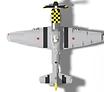 P-51D Mustang Cincinnati Miss