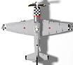 P-51D Mustang Big Beautiful Doll