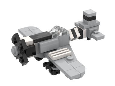 MW P-47 Thunderbolt