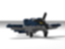 Micro F4U Corsair - Dark Blue #1.png