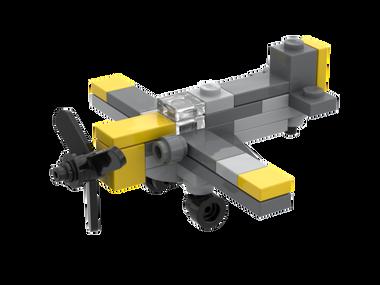 MW Bf 109