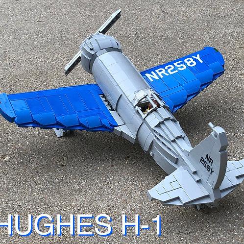 KIT - Hughes H-1