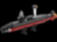 MWS - USS Dallas - Los Angeles Class SSN