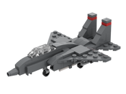 MW F-15 Eagle