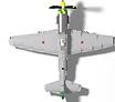 P-51D Mustang Katydid
